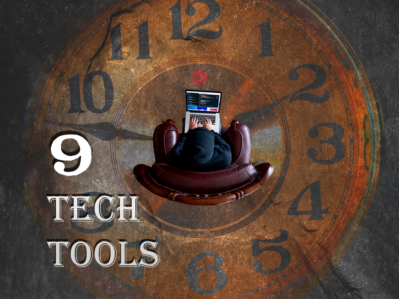 Tech Tools in HR