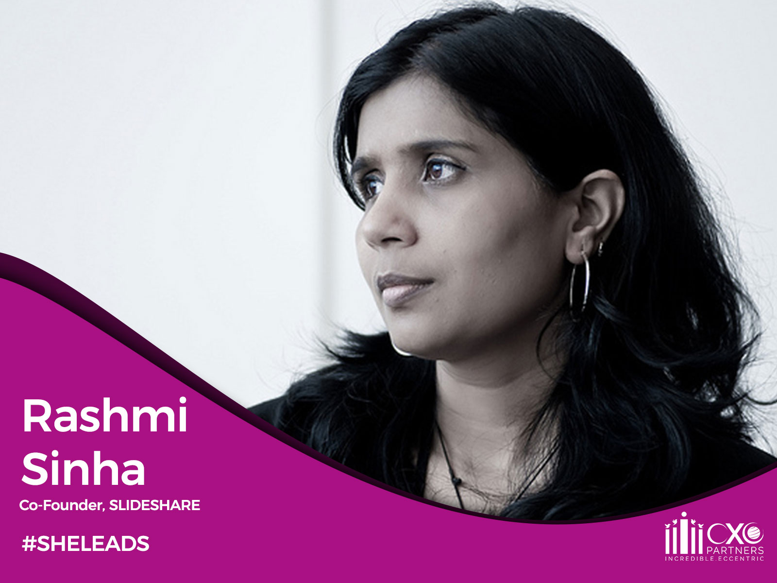 Rashmi Sinha Slideshare Sheleads