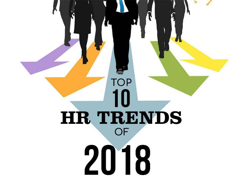 HR Trends 2018